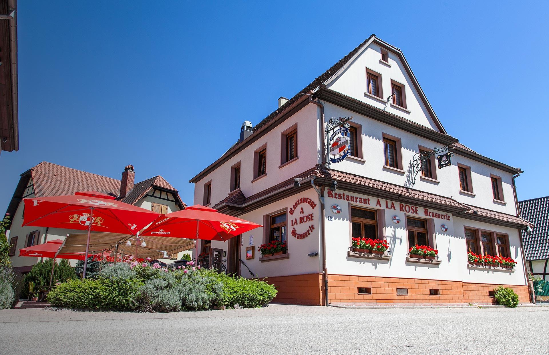 Restaurant Seebach